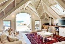 Beach House / by Claudine Ursino