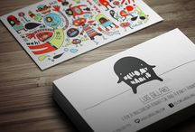 Design Ideas for business promotion