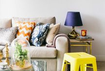So Chic / Chic looks for your home