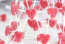 Valentines school party
