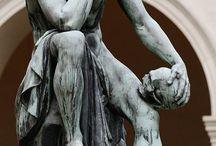 Sculpture Masterpeices