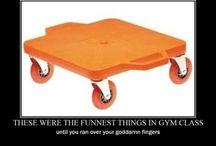 Humor / by Tina Ruffin