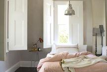 Bedroom / by Katrina .