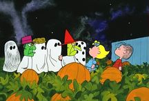 Halloween / This board is dedicated to all things ghoulish.  Boo!