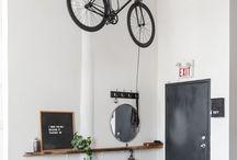 Biciklis ötletek
