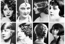 Hair revolusi 20s
