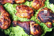 Cooking for Groups / Easier meals to cook for hosting large events at home.  / by Kaitlen Stenzel