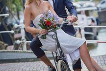 Impressions / Batavus - Mein Rad und ich! - My Bicycle and I!