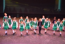 Irish Dance Groups