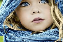 """Children :) / """"The soul is healed by being with children.""""               English proverb"""