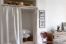 Closet Space / by Dana Holly-Inman