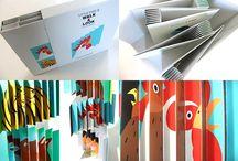 Pop Up & Folders