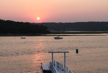 Waterfront holiday house in Gloucester MA