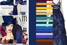 Colores y con que combinan