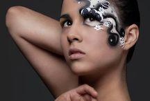 Mis trabajos: Maquillaje y peluquería beauty / Beauty