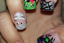 Occassion nail art