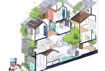 Architecture - Drawings