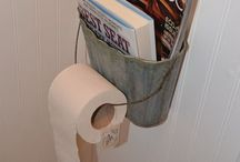 Outdoor toilet ideas