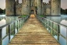 Castles ~ Palaces ~ Medieval Times ~ / Castles ~ Palaces ~ Medieval Times
