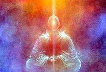 licht , heilung und erleuchtung