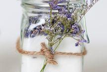Lavender / by Jenelle Kelly
