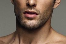 Men - Beards and Scruff