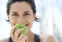 Getting Healthy / by Beth Hickman
