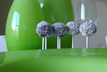 My Cakepops / by Angela's Cupcake Factory