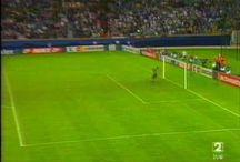 Vídeos de fútbol / Vídeos sobre momentos históricos en el fútbol