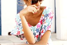 Summer fashion !