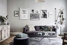 barvy pokoje