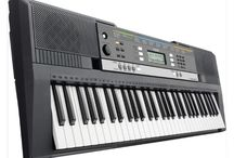 синтезаторы Yamaha