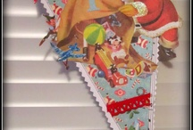 Christmas Buntings/Banners