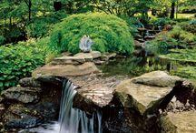 Ogrody wodne