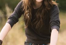 Character Board {Aliyah Burtson} / by Abby Grace