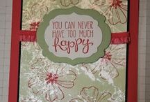 Craft cards plus / by Nancy Dominguez