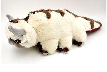 We Love Cute Stuffed Soft Plush Doll Toy
