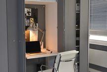 шкаф кабинет