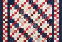 Mini Quilts / by Monet Bedard