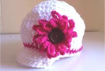 Crochet My Way / by Kathryn's Kreations