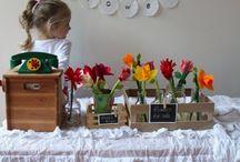 Flower Shops / by Stems Flower Shop Dore Huss