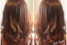 Tish Hair & Beauty @tishhairandbeauty