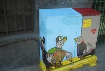Awesome Graffiti in Bulgaria
