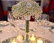 Debutante Ball Table Decorations