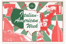 Food Republic Italian-American Week / by Food Republic