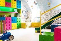 Kids Room Inspo / Playroom /  bedroom decor inspiration.