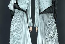 abaya desigb