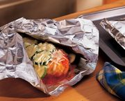 Hobo & Foil Pack Cooking