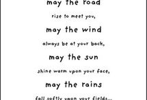Quotes & Sayings. / by Tabitha Richmond