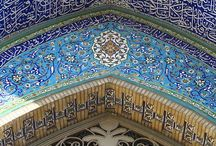 Amazing Tilework / Stunning tilework from around the world.